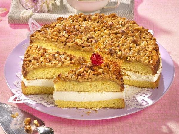 Sự quyến rũ kì lạ từ bánh ngọt của Đức