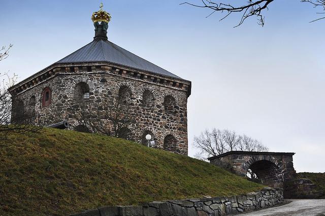 Gothenburg - thành phố du lịch hấp dẫn