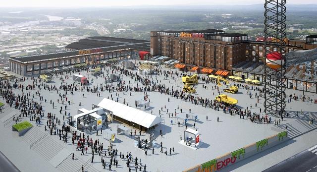 Katowice - chiếc nôi nền công nghiệp Ba Lan