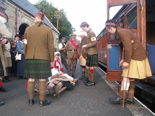 Các điểm tham quan hấp dẫn ở Aberdeen