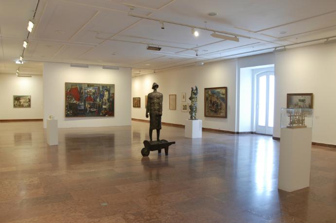 Khám phá Bảo tàng lịch sử Budapest