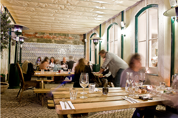Địa chỉ thưởng thức ẩm thực chất lượng nhất ở Lisbon