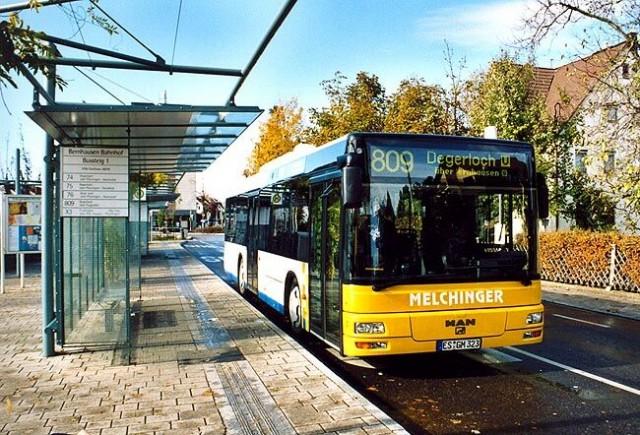 Kinh nghiệm tham gia giao thông ở Đức