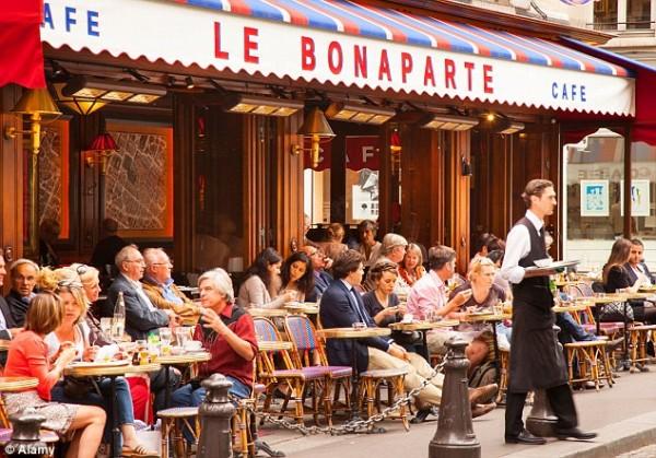Kinh nghiệm chi tiêu khi du lịch Pháp