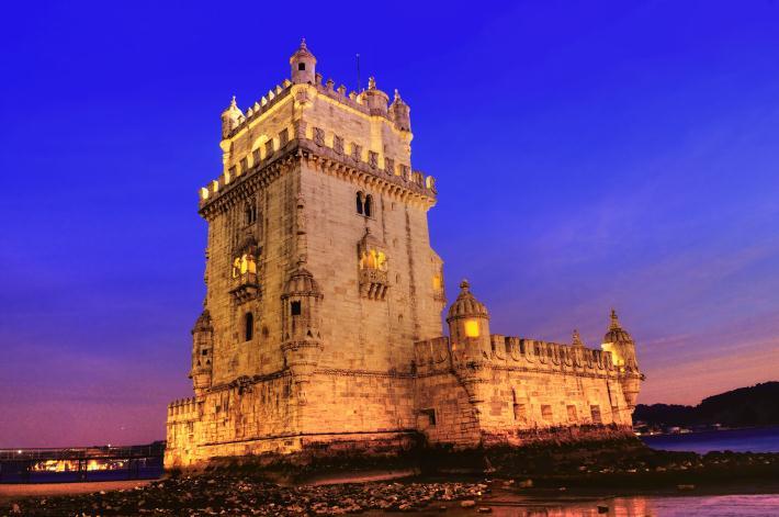 Tháp Belem