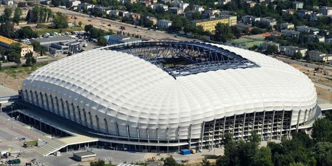 Sân vận động Poznan