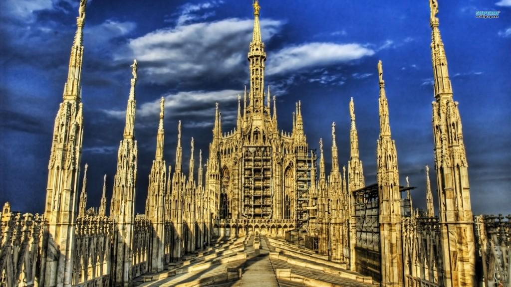 TP Milan