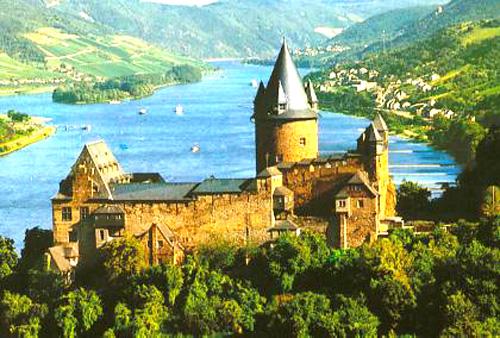 cung điện cổ Gurzenich