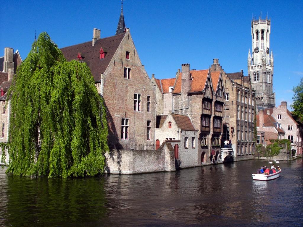 Wroclaw với những kênh đào