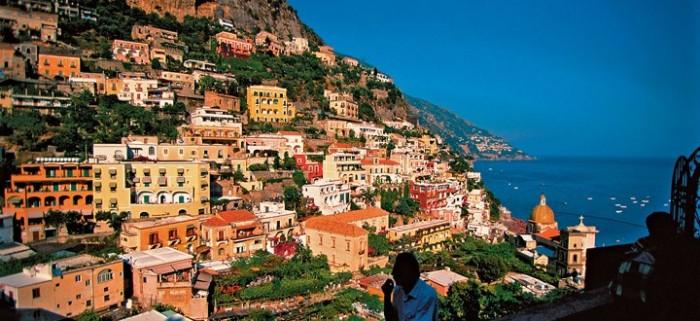 thành phố Naples