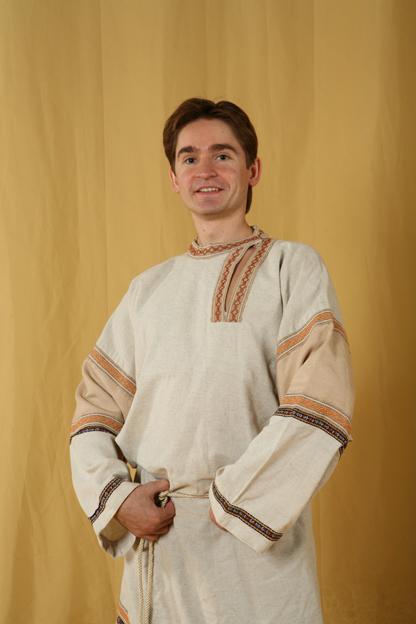 trang phục nam giới