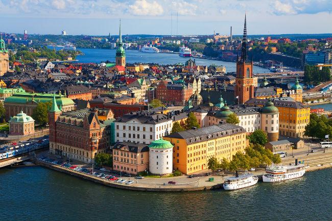 thành phố Gothenburg