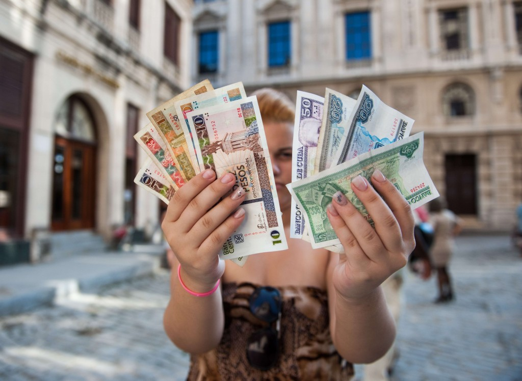 Tiền Peso