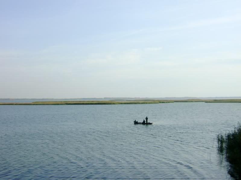 Hồ Tisza