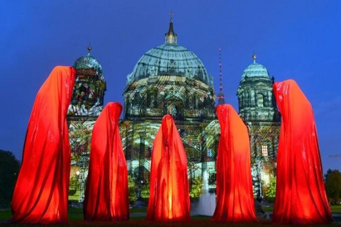 Nhà thờ Berliner Dome