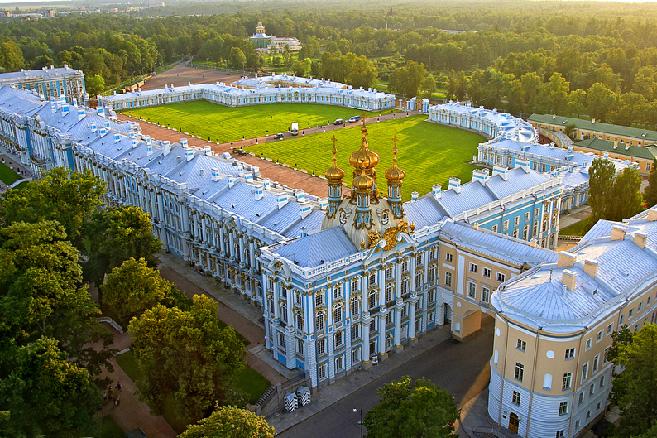 Tsarskoye