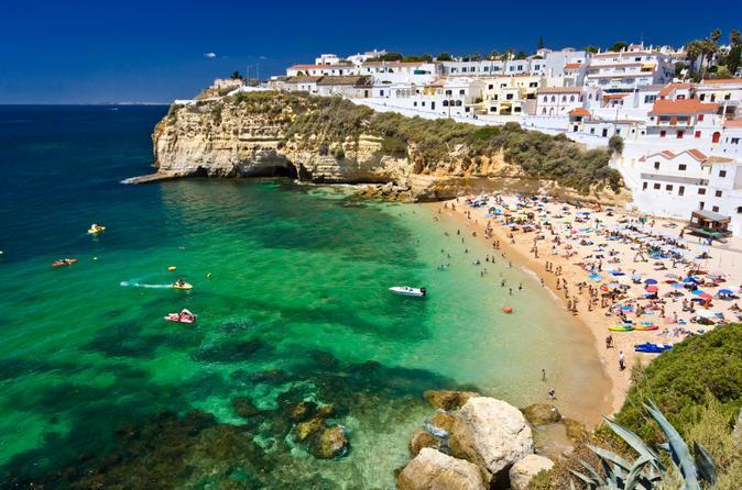 Biển Algarve