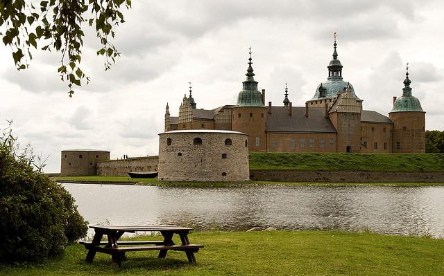 Thành phố Kalmar
