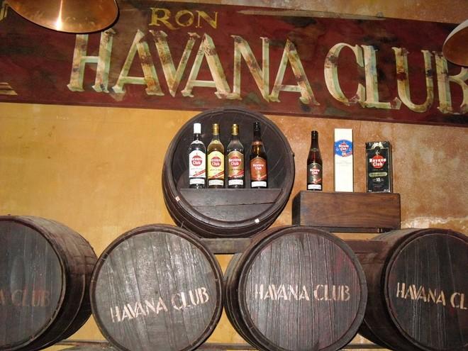 Bảo tàng rượu rum