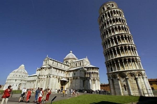 Tháp Pisa