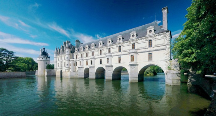 Lâu đài Chenonceau