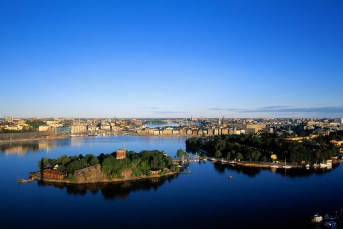 Quần đảo Stockholm
