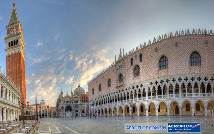 quang truong San Marco