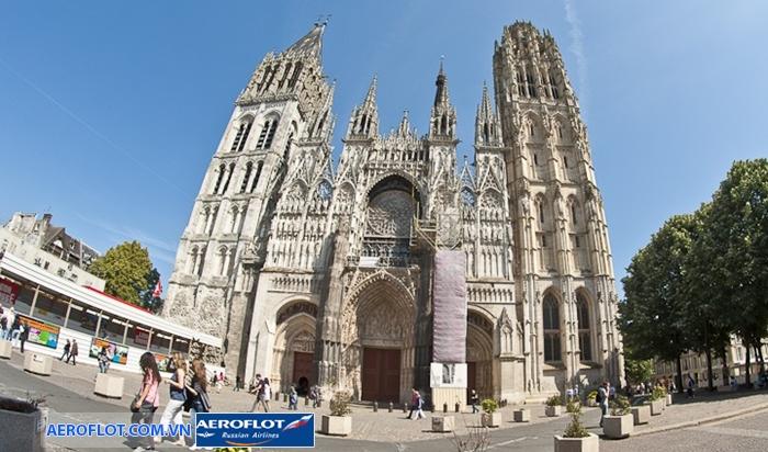 Nhà thờ Notre-Dame