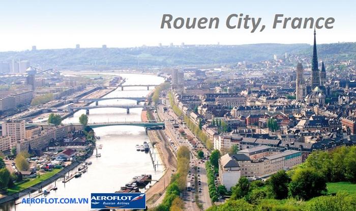 Rouen City