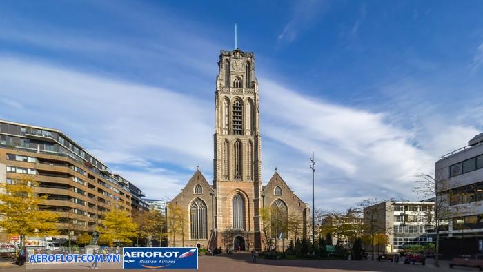Nhà thờ St Lauren