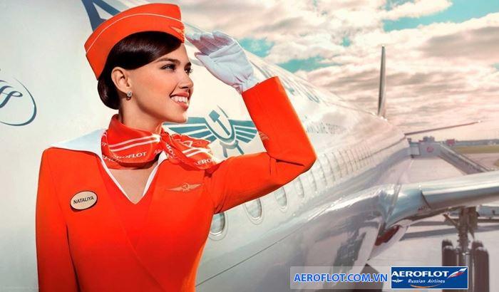 gioi thieu aeroflot