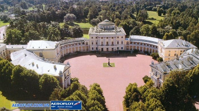 Cung điện Pavlovsk