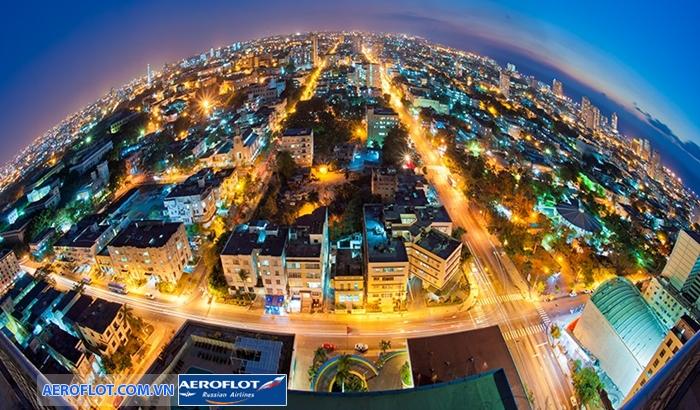 Havana về đêm