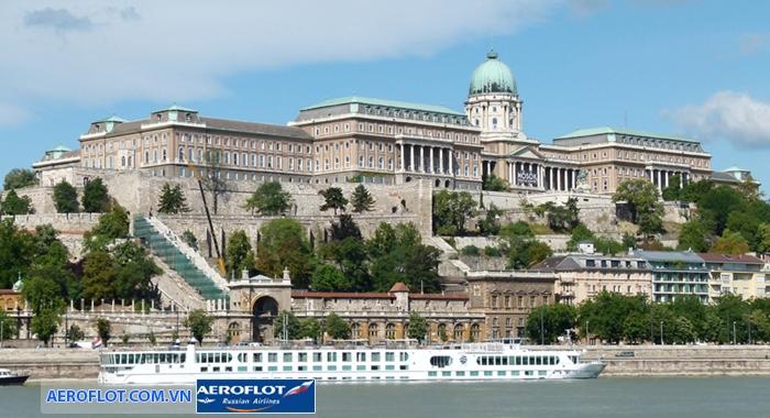 Lâu đài Hoàng gia Buda