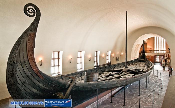 Bảo tàng tàu Viking