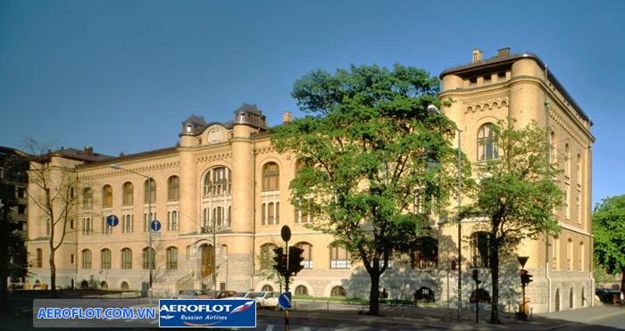 Bảo tàng lịch sử