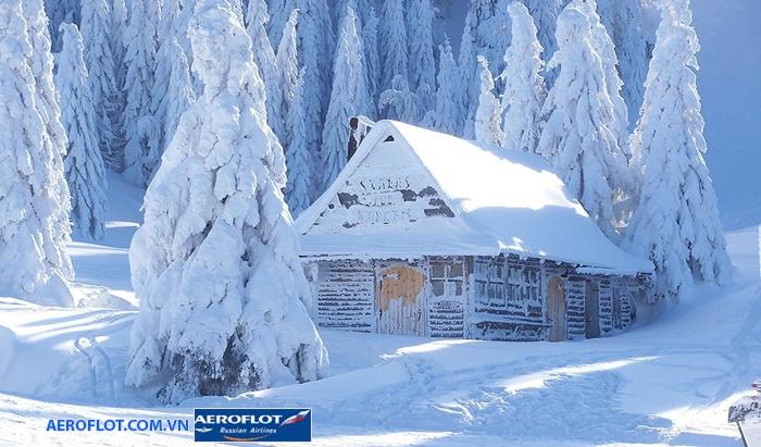 Mùa đông Ba Lan