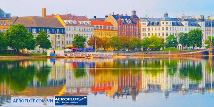 Du lịch Copenhagen