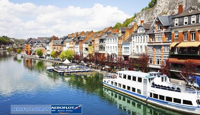 sông Meuse