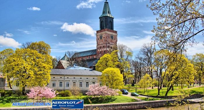 Thành phố Turku