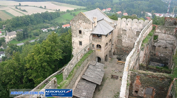 Lâu đài Bolkow