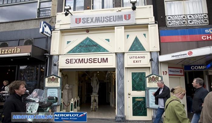 Bảo tàng sex