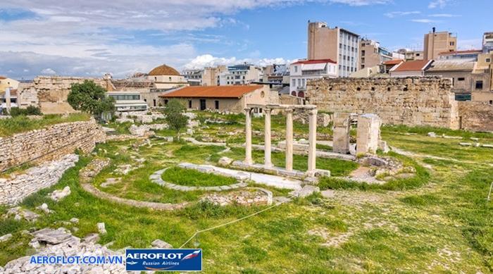 Agora cổ đại
