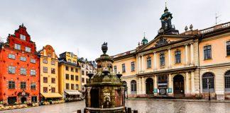 bao tang trung co stockholm