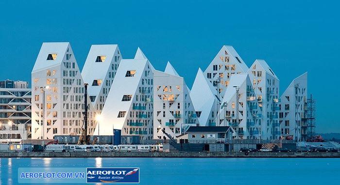 Thành phố Aarhus