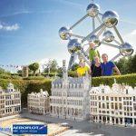 Công viên Brussels
