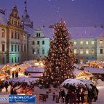 Chợ Giáng Sinh