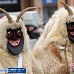 Lễ hội quái vậtBusójárás