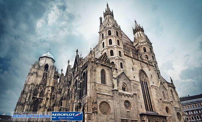 Nhà thờ thánhStephen