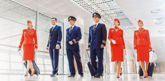 Mua hành lý kí gửi của Aeroflot